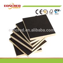 Film faced waterproof plywood