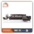 S-13 sofá de couro sofá de canto sofá do escritório