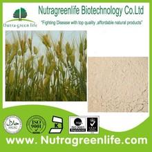 improving skin health natural barley malt extract
