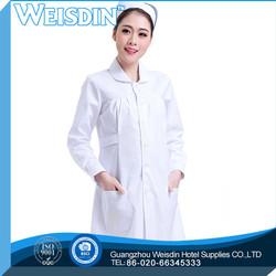 custom Guangzhou soft nurse print black cotton corset