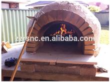 Special size refractory bricks unshape bricks for coke ovens,fire bricks