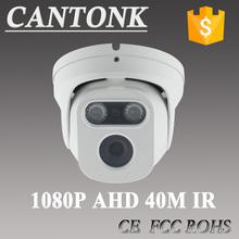 Best offer 2.0MP HD AHD Dome Camera 4/6/8mm optional lens CCTV Camera