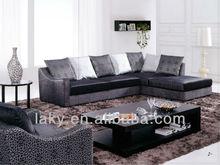F905-2 modern fabric sofa