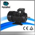 Y2 série de alta tensão trifásica TEFC gaiola de esquilo motor de indução
