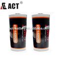 Er14250m 3.6 V 1 / 2AA baterias de alta potência medidor de água bateria do alarme de bateria