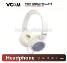 2015 Hot Sale Studio Custom Headphones with Brand Logo