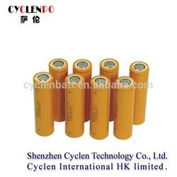 Factory price lfp battery 1400mah li-ion battery 3.2v ifr18650 li-ion batteries