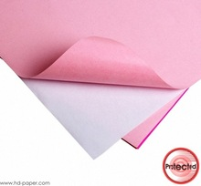 COLOUR ADHESIVE PAPER
