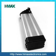 li-ion recharge battery 12Ah lifepo4 48v electric bike battery pack