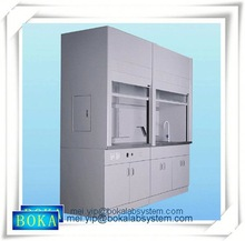 BOKA School Fume Cupboard Laboratory Furniture