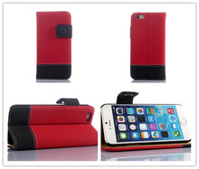 For Iphone 6 5.5inch PU Leather Case,For Iphone 6 Plus Leather Case,For Iphone 6 Plus Case Leather