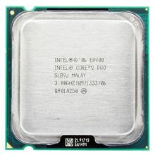 Intel E8400 Core 2 Duo 3.0 Ghz Socket 775 LGA775 SLB9J CPU Tested