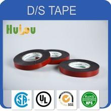3mm thickness adhesive foam tape pe tape
