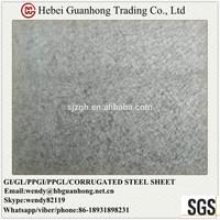 Steel,SGLCC,SGLCH Material Alu-Zinc steel coil Anti finger print Galvalume Steel Coil
