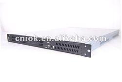 1U Mini ITX Server Case