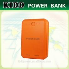 Shenzhen Manufacturer power bank 8200mah