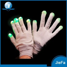 LED Magic Gloves For Kids
