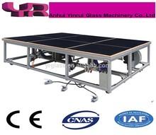 YR-2520 full automatic glass cutting machine/glass loading machine/glass breaking machine
