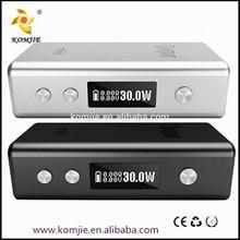 Hot selling Atlantis Mate !! Alibaba ru 30w mod mini size wholesale price cloupor mini 30w box mod