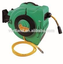 20M automatic retractable air hose reel GQ200