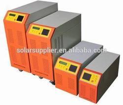 1KW 2KW 3KW 5KW 6KW off-grid solar inverter/home inverter with mppt