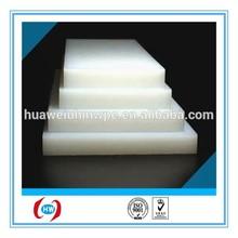 ultra high molecular weight polyethylene sheet/wear resistant hdpe sheets/super slippery hdpe boards