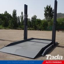 PJS Parking Lift Type Mechanized parking/Garage Equipment/mechanical car parking system