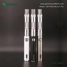 Factory New GS-PTS01 Micro 5-Pin vapor ecigarette 2015
