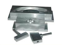 High Grade Certified Factory Supply T-Shirt Heat Stamping Machine