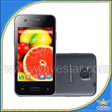 Wholesale Cheap Price Slim Design 3.5 Inches Screen Smart Mobile Phone