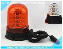 Beautiful Design High Brightness High Power Led Strobe Lamps, Revolving and Flashing Beacon/ Strobe Warning light