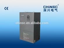 400V 75kw 3 phase motor frequency inverter pump motor speed controller