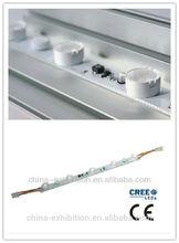 advertising edge lit LED ligthing box