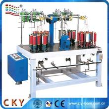 De China venta al por mayor de encargo de la cinta máquinas de trenzado