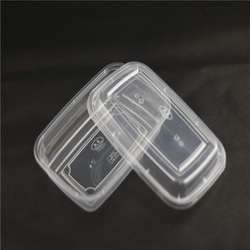 fruit packing box food grade plastic container
