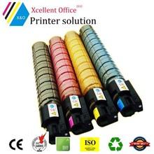 for ricoh 841582 841583 841584 841585 compatible toner cartridge for Ricoh Aficio MP C4501 C5501 copier