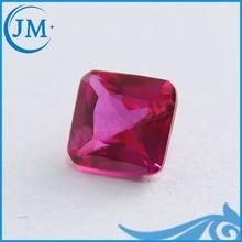 5*5mm Factory Price Cheap Ruby SQ Ruby
