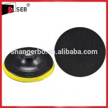 backing pad foam polishing pad