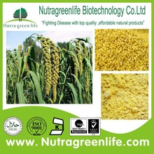 pure natural Organic Broom Corn Millet Extract