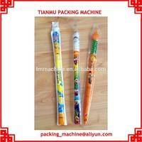 popsicle filling sealing packing machine
