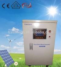 1000Watts - 10000Watts 24V 48V 96V DC to 220V 230V 240V AC pure sine wave inverters