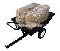 small box farm wagon trailers for tractors
