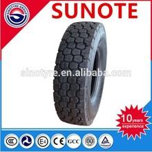 porcellana di alta qualità pneumatici per autocarri adatto per minning fornitori di pneumatici