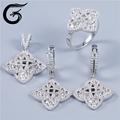 Mujeres de la joyería de venta al por mayor de la joyería de plata 925