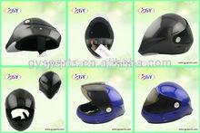 skydiving helmet,full face longboard helmet with visor