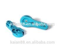 Best seller ! CNC High torque Aluminum 24T/25T servo arm of rc model accessories