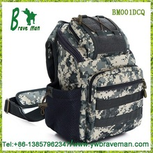2015 Wholesale latest outdoor tactical military school bag