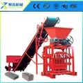 Qtj4- 35b2 machine de bloc en inde prix/à bas prix des briques en béton machine/compressé bloc de terre prix de la machine