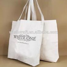 Cotton Tote Bag - Beach Tote