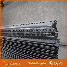 angle shelvings/slot angle rack shelf, angle iron rack, angle metal rack